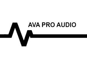 برند AVA Pro Audio